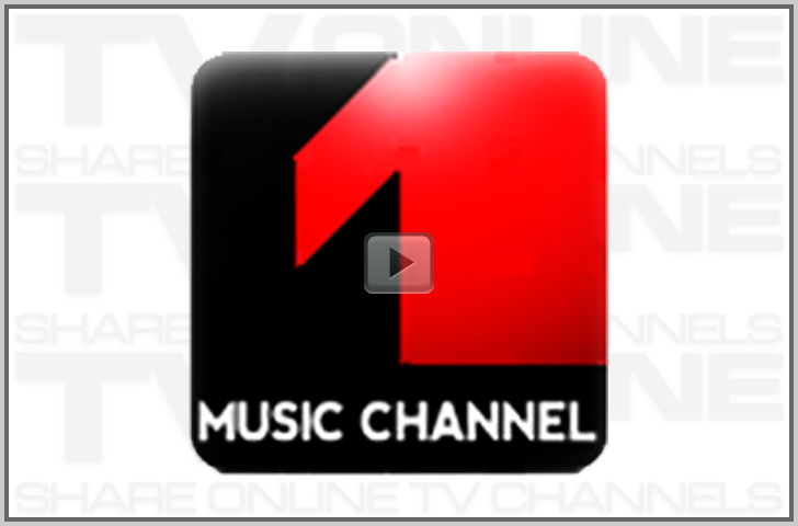 1 Music Channel Live