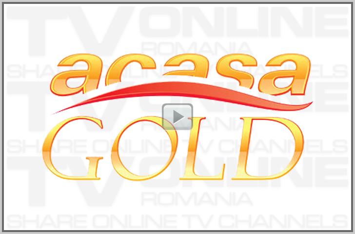 Acasa Gold Live