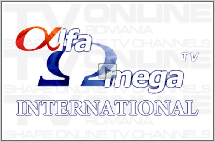Alfa Omega TV International Live