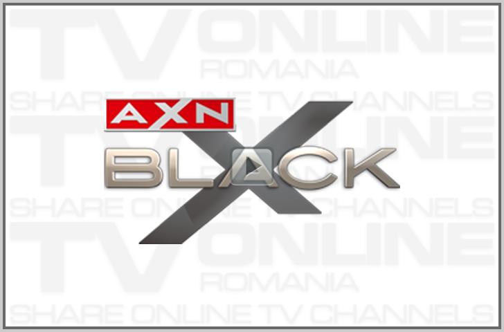 AXN Black Live