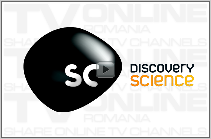 Discovery Science Live