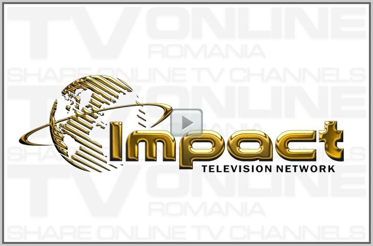 Impact TV Live