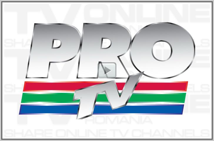 Pro TV Live