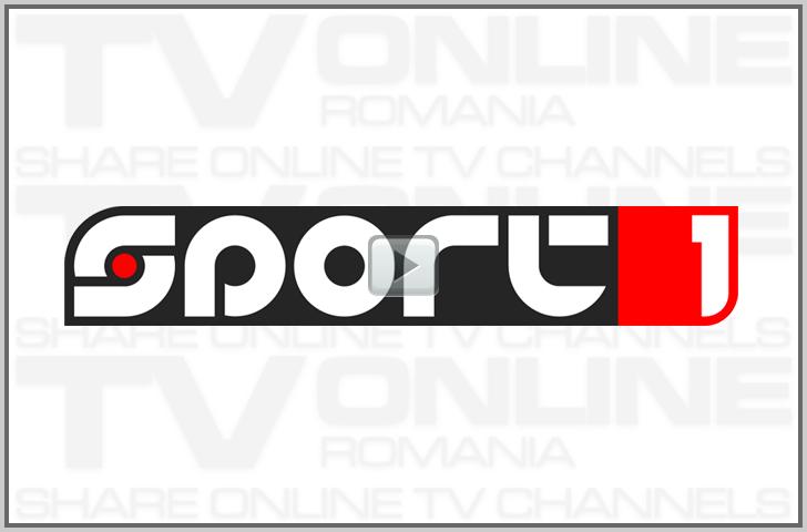 Sport 1 Live