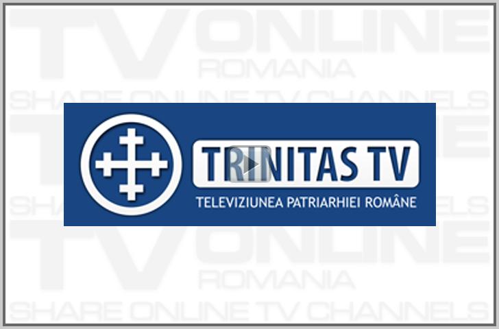 Trinitast TV Live